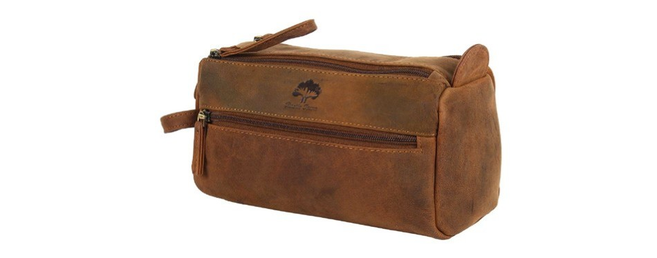 rustictown toiletry bag