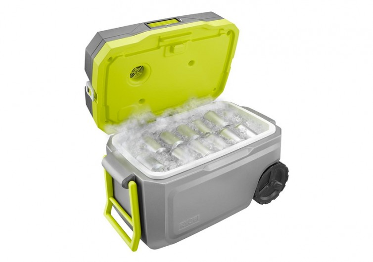 Byobi Air Conditioned Cooler