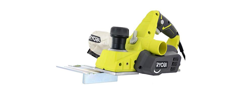 ryobi hpl52k 6-amp corded hand planer