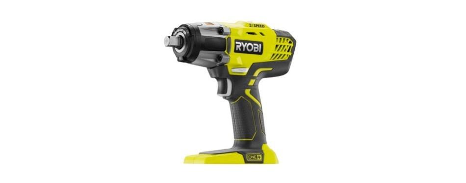 ryobi p261 1/2 inch 18-volt cordless impact wrench