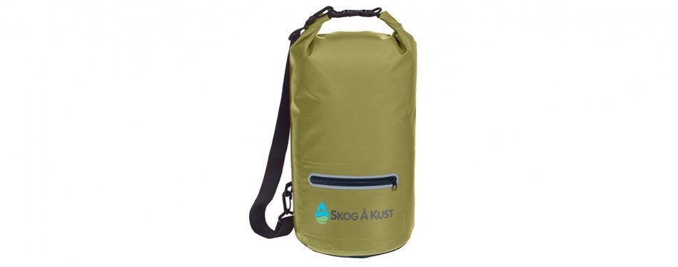 såk gear drysåk waterproof backpack