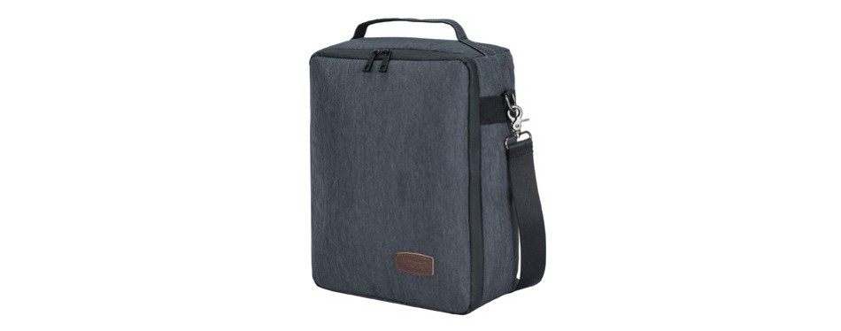 s-zone waterproof camera case bag