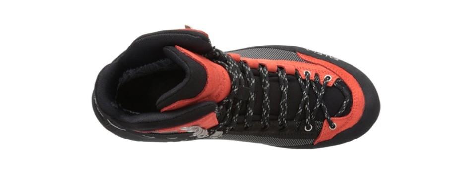 salewa men's crow gtx mountaineering boots