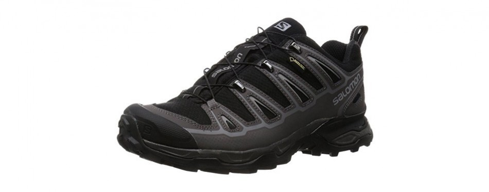 salomon men's hiking shoes x ultra 2 gtx
