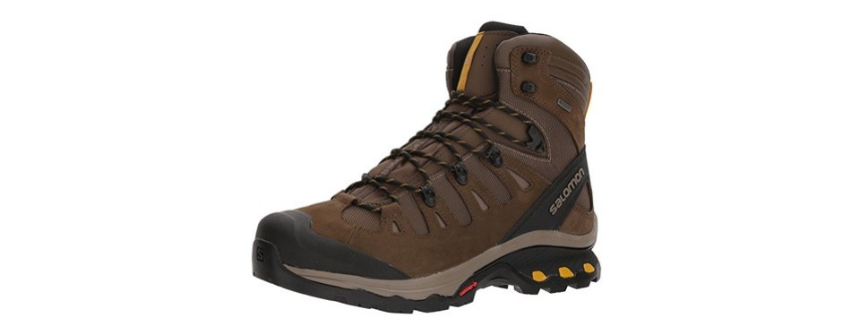 salomon men's quest gtx backpacking boots