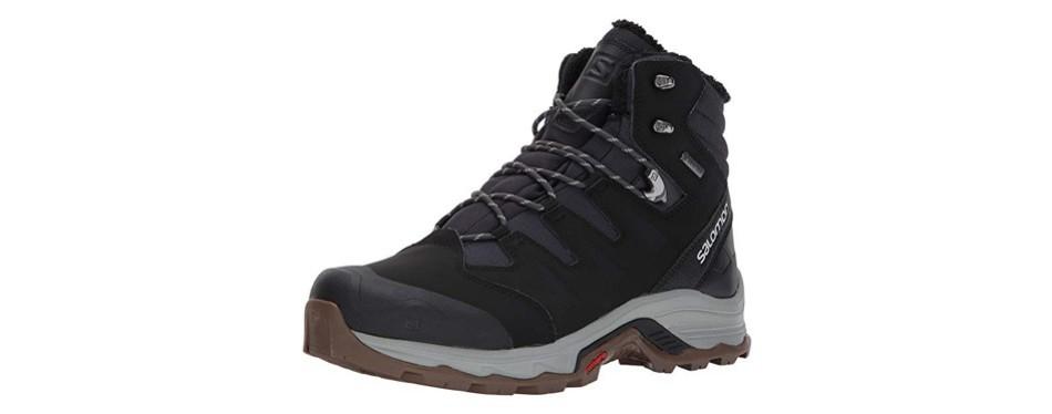 salomon quest winter gtx snow boot