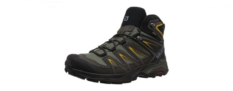 salomon x ultra gtx hiking boot