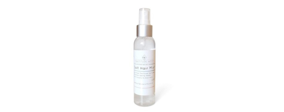 saltitude west sea salt hair mist