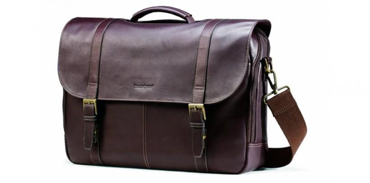 Samsonite Colombian Laptop Bag