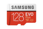 samsung 128gb evo plus class 10 microsd
