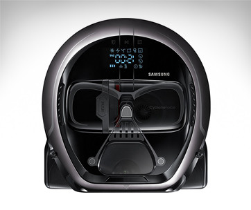 samsung powerbot star wars edition