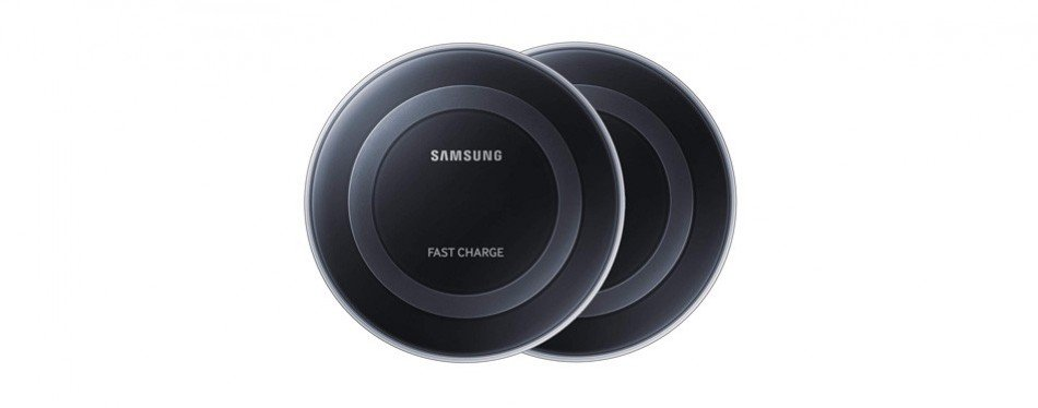samsung qi certified fast charge wireless pad
