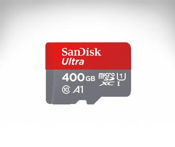 San Disk Ultra Micro SD