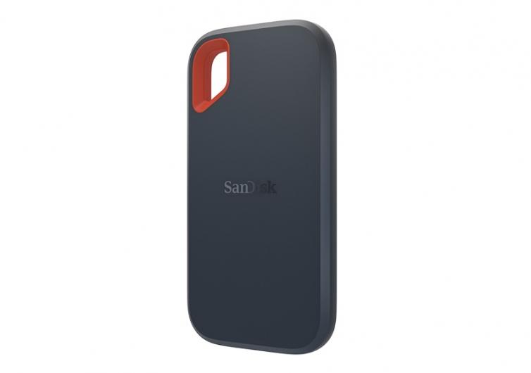 SanDisk 1TB Extreme SSD