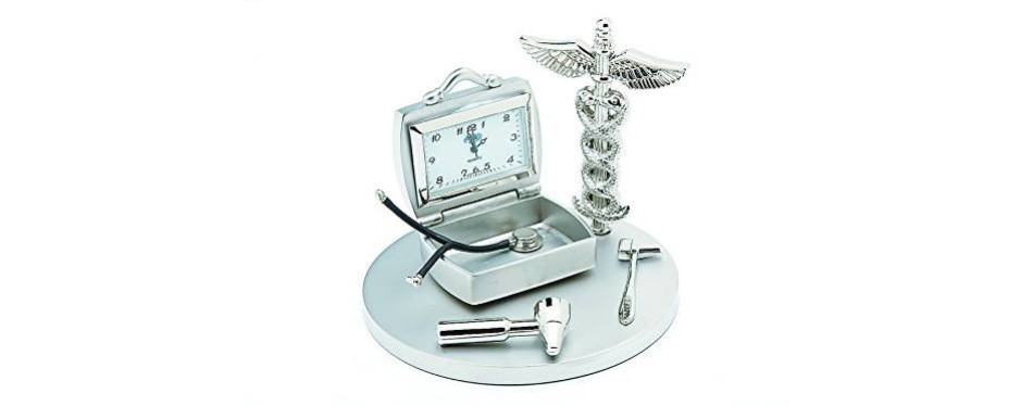 sanis enterprises doctor's clock