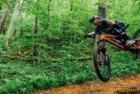santa cruz nomad mountain bike