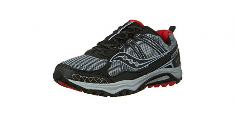 saucony men's grid excursion
