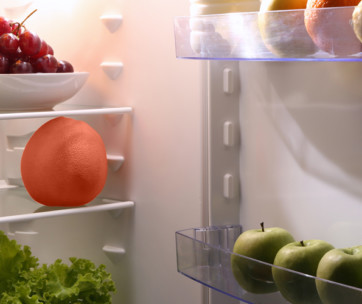 save space in your fridge by keeping these foods elsewhere