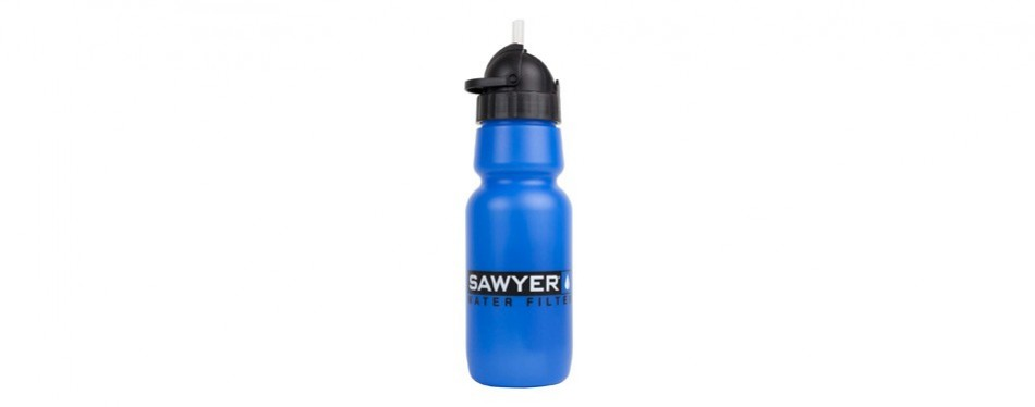 sawyer products personal water bottle