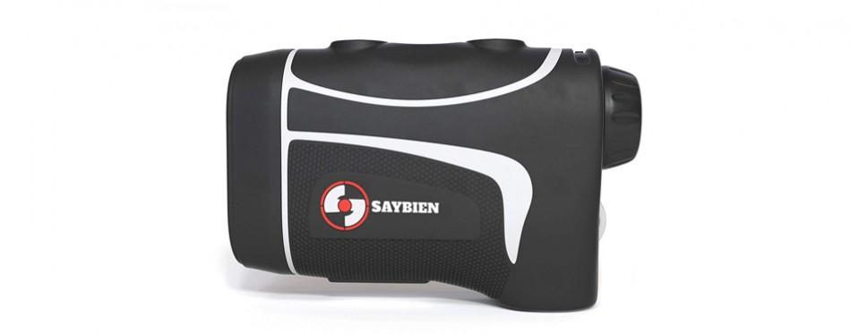 saybien tr500s golf rangefinder