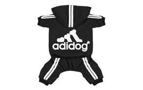scheppend original adidog pet clothes for dog