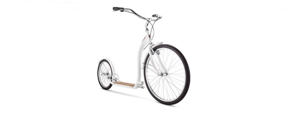 schwinn adult shuffle scooter