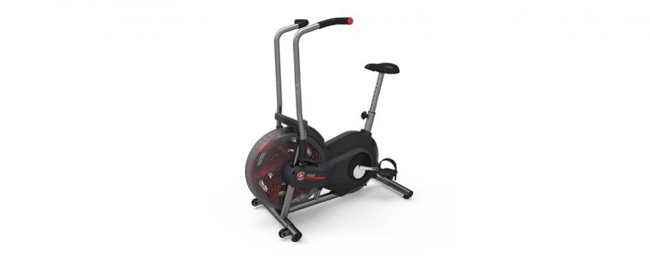 schwinn airdyne ad2 exercise assault bike