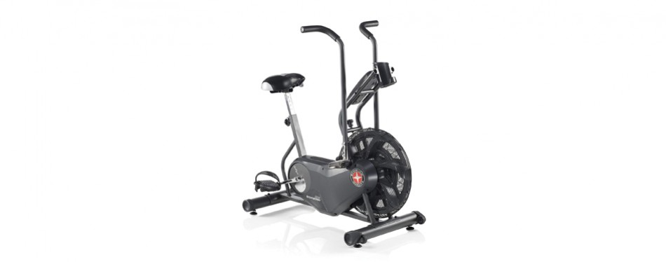 schwinn airdyne ad6 exercise assault bike