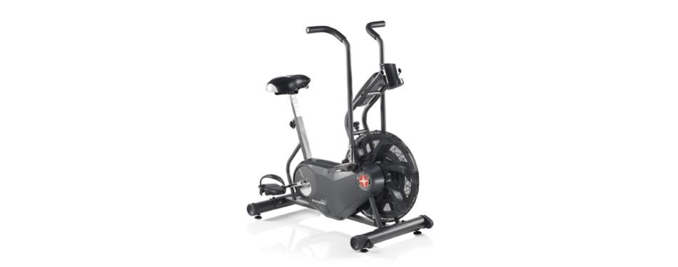 schwinn airdyne ad6 exercise assault bike