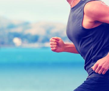 scientific benefits of running