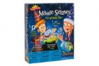 scientific explorer poof-slinky magic science for wizards only kit