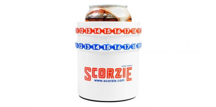 Scorzie Beverage Cooler