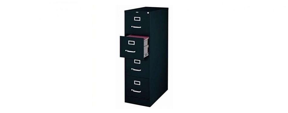 scranton & co deep letter file cabinet