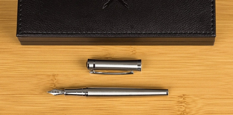 Scribe Sword Fountain Pen - Calligraphy Pens for Writing