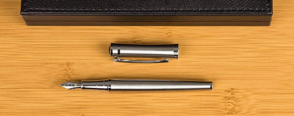 scribe sword fountain pen - calligraphy pens for writing