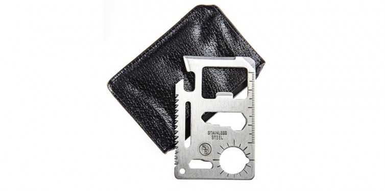 SE 11-Function Survival Pocket Tool