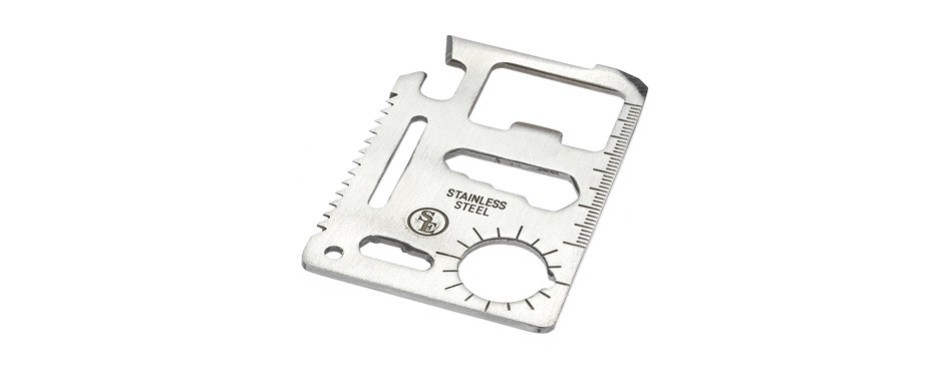 se 11-function survival pocket tool