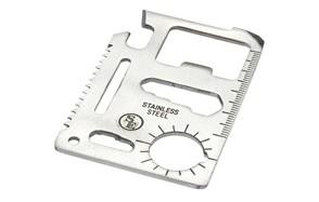 SE MT908 Functional Steel Survival Pocket Tool