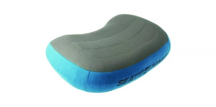 4. Sea to Summit Aeros Pillow