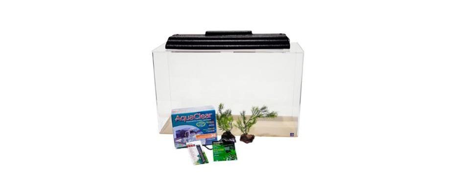seaclear aquarium junior executive kit