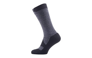 sealskinz 100% waterproof hiking socks