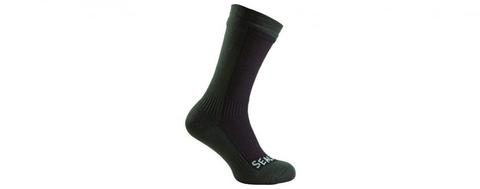 sealskinz waterproof hiking socks