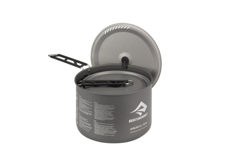 SeaToSummit Alpha 2 Pot Cook Set