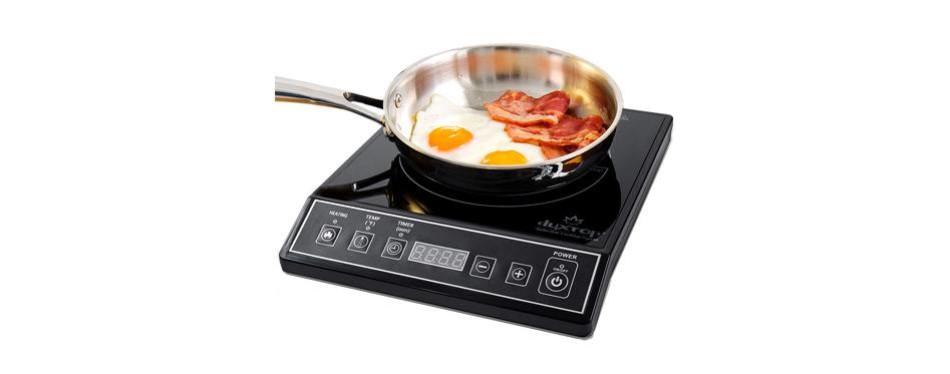 secura 9100mc portable induction cooktop