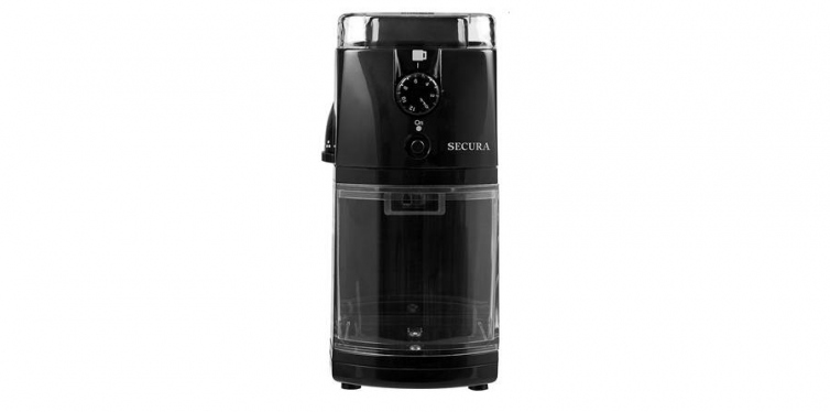 secura coffee mill