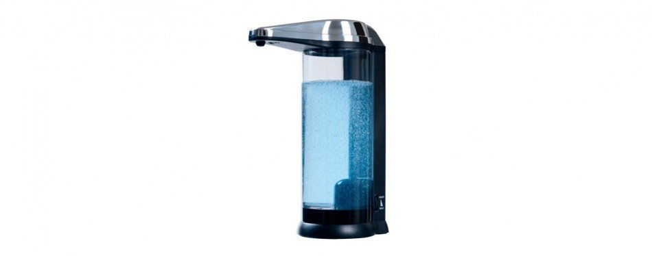 Secura Premium Touchless Automatic Soap Dispenser