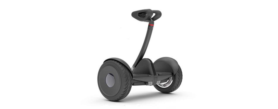 segway ninebot s smart self balancing transporter