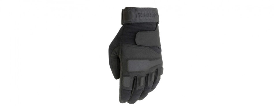 seibertron s.o.l.a.g. special ops combat gloves