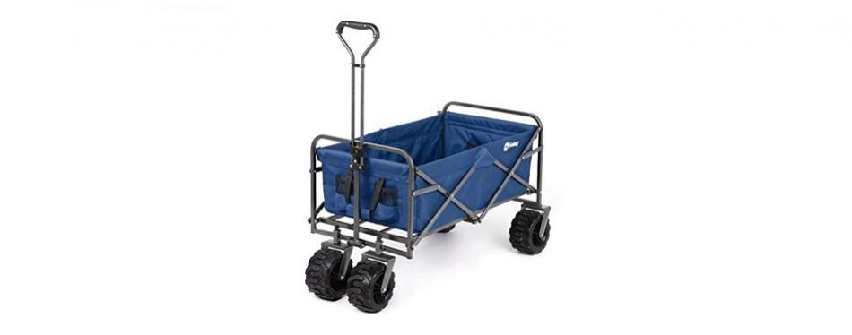 sekey folding collapsible outdoor utility wagon