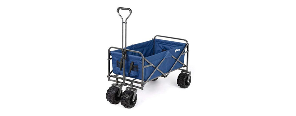 sekey folding collapsible outdoor utility wagon